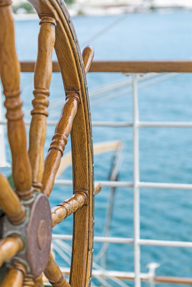 Entretien de bateaux sur le Var - Toulon
