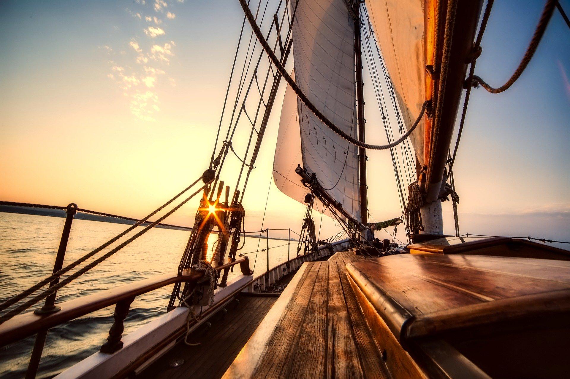 Magasin nautique, accastillage et équipements bateau